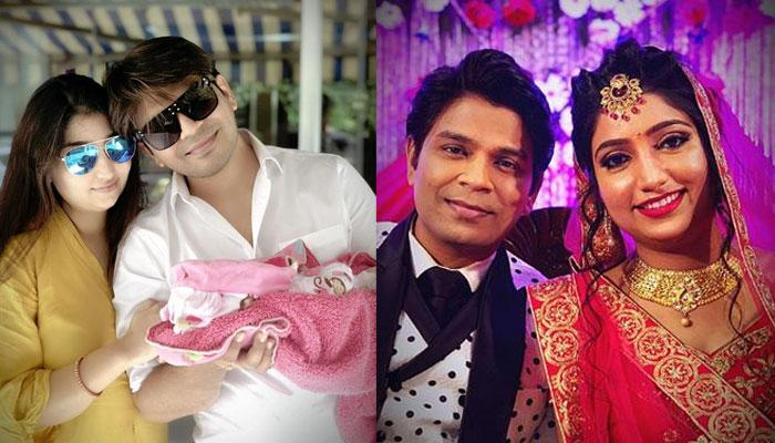 Bollywood Singer Ankit Tiwari Becomes A Father To His Firstborn, Reveals Baby's Unique Name