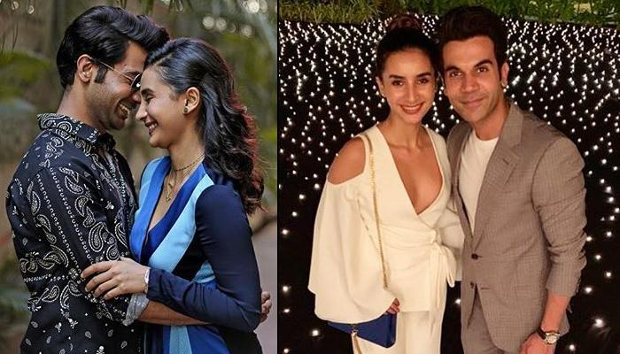 Raj Kummar Rao Reminisces When Patralekhaa Felt Insecure Of 'Someone', On Koffee With Karan Season 6