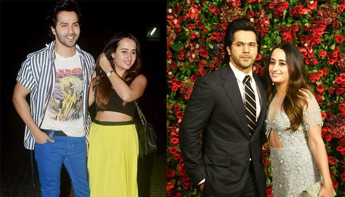 Varun Dhawan's Girlfriend, Natasha Dalal Starts Shopping For Their Wedding, Wants It To Be Intimate