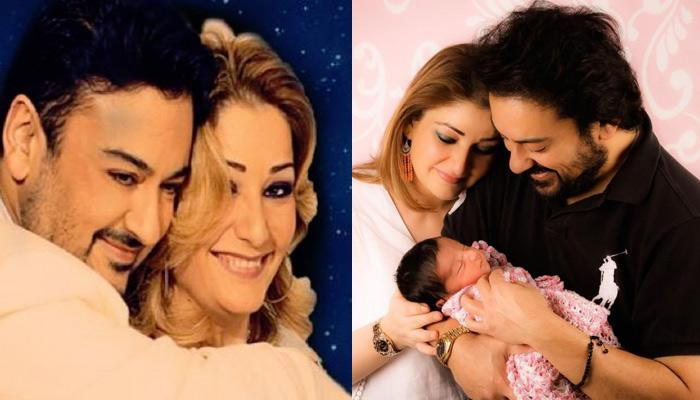 Adnan Sami Posts A Lovely Anniversary Wish For Wife Roya, Says She Has Made Him A Better Man