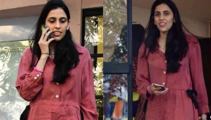Shloka Mehta, Akash Ambani's Bride-To-Be Starts Wedding Shopping For Her Big Day, Video Inside