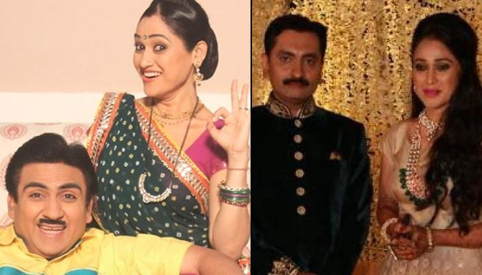 Disha Vakani's Husband's Interference Made Her Dayaben Role End In 'Taarak Mehta Ka Ooltah Chashmah'