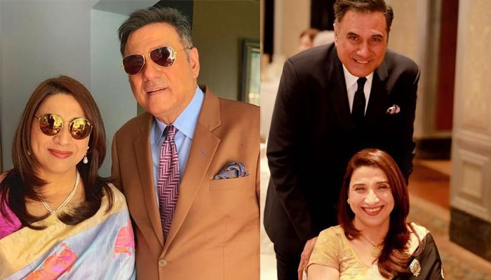 Boman Irani's 34th Anniversary Wish For Wife, Zenobia, Wants To 'Annoy Her For The Rest Of His Life'