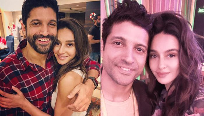 Farhan Akhtar-Shibani Dandekar Are 'Extremely Serious About Each Other', Getting Married In 2019?