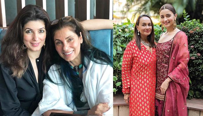 Bollywood Star Daughters Who Are An Spitting Image Of Their Star Mothers In Every Way