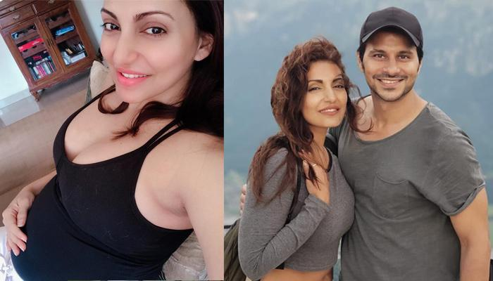 Navina Bole Reveals That She Was Not Expecting Her Pregnancy, Hubby Karran Jeet Suggested A Test
