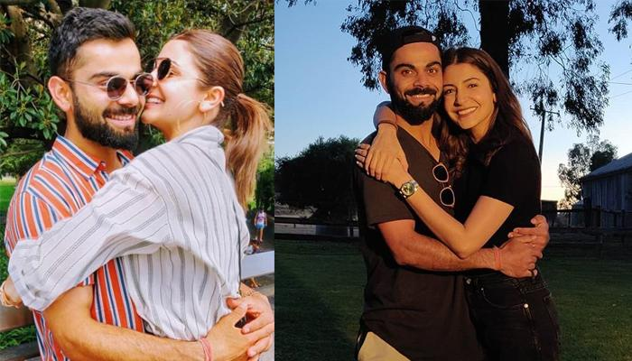 Anushka Sharma Deeply Values Virat Kohli's Honesty, Says With Him Nothing Is Pretentious