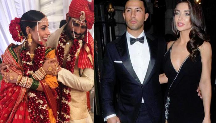 After Prateik Babbar, Ex, Amy Jackson To Tie The Knot In A Greek Wedding, Details Inside