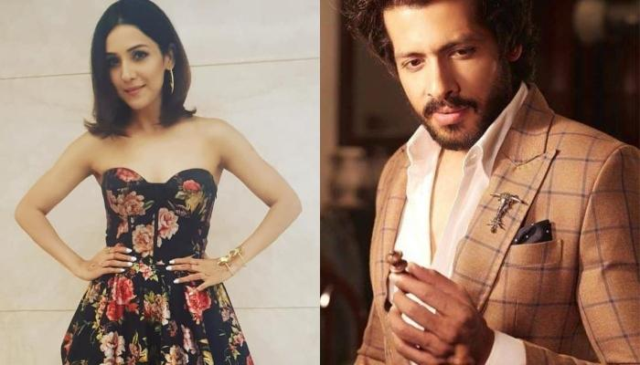Neeti Mohan Reveals The Details Of Her Valentine Wedding With Nihar Pandya And Honeymoon Plans