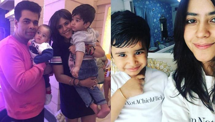 Ekta Kapoor Becomes A Mother To Baby Boy Through Surrogacy, Follows Brother Tusshar's Footsteps