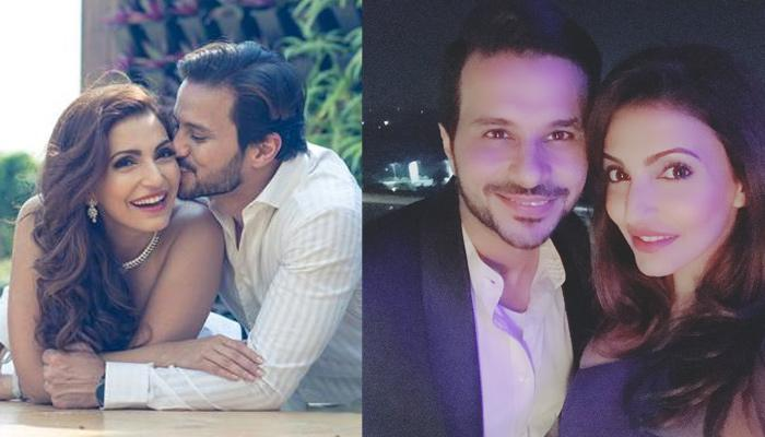 Navina Bole Of 'Ishqbaaaz' Is Pregnant With Her First Child, Flaunts Her Baby Bump At New Year Party