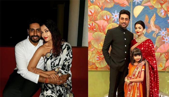 Aishwarya Rai Didn't Know What 'Roka' Meant Before Her Marriage, Recalls How Sudden It Was For Her