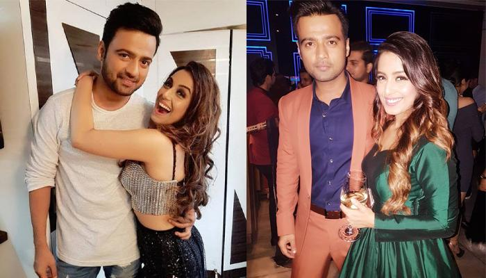 Manish Naggdev Calls Off His Engagement With Srishty Rode, Shares If Rohit Suchanti Was The Reason