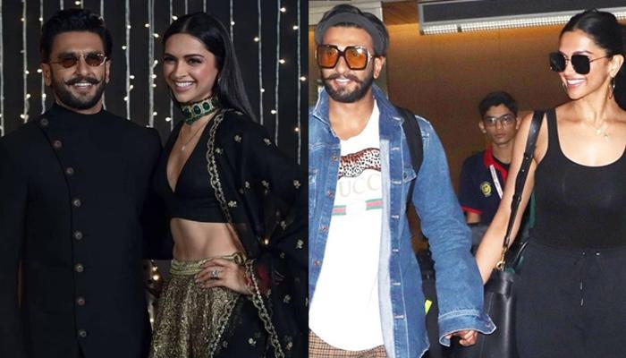 Deepika Padukone Flaunts Unique Birthday Gift Given By Ranveer Singh Post Returning From Honeymoon