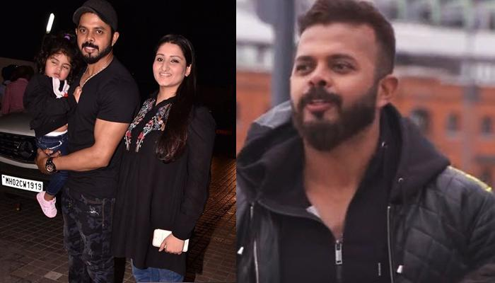 Sreesanth's Wife, Bhuvneshwari Shares Why He Was Missing From Second Episode Of Khatron Ke Khiladi 9