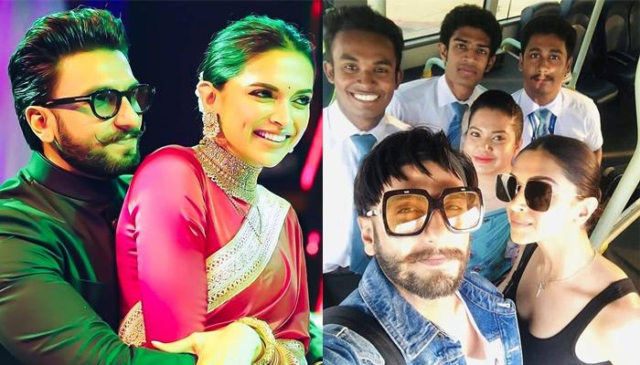 Deepika Padukone-Ranveer Singh Return From Their Sri Lanka Honeymoon Post Celebrating Her Birthday