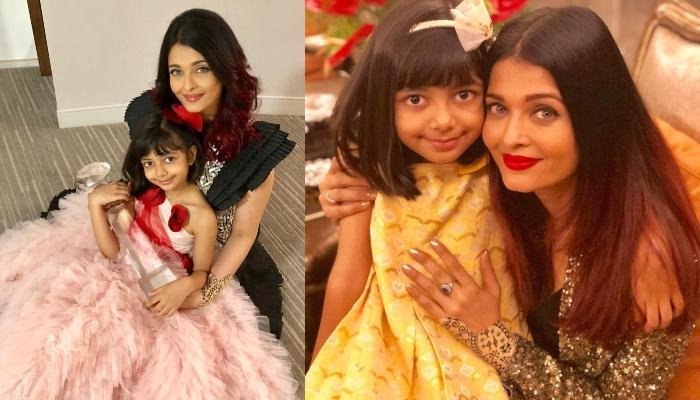 Aishwarya Rai Bachchan Talks About Working During Pregnancy With Baby Bump, Breaking The Stereotype