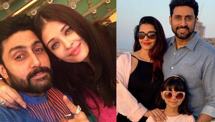 Aishwarya Rai Talks About Arguments With Abhishek Bachchan, Says They're Strong Personalities