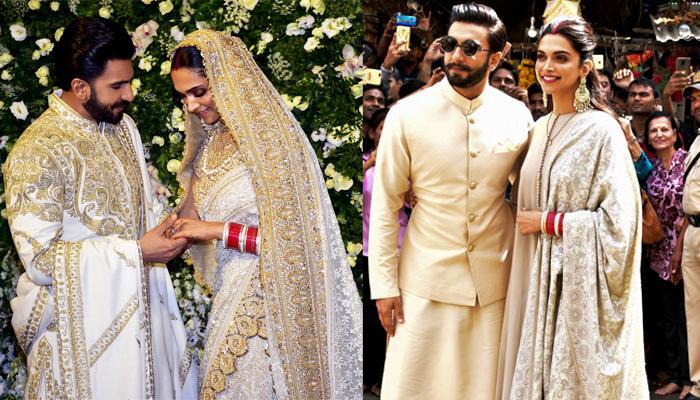 Ranveer Singh Calls Deepika Padukone 'Gharelu', Says He Will Be 'The Husband Of The Millennium'