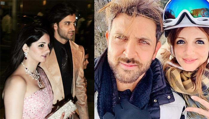 Sussanne Khan Calls Hrithik Roshan Her 'Soulmate' And 'Best BFF' In Her Birthday Wish For Him