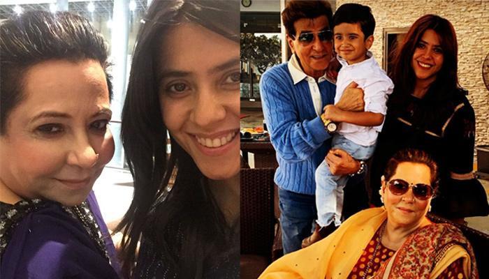 Ekta Kapoor Wishes Her 'Boss' Shobha Kapoor On Her Birthday, Says She Has Given Her The 'Best Gift'