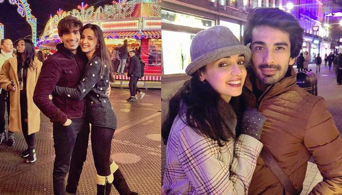 Sanaya Irani Welcomes Nephew In Her Family, Introduces Him To Everyone With A Lovely Picture