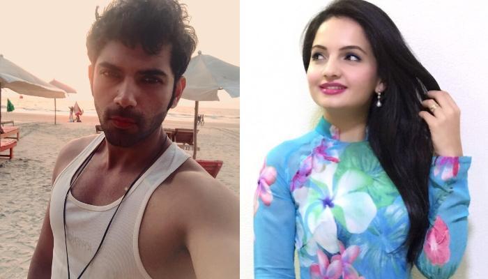 Saath Nibhaana Sathiya's Giaa Manek Denies Dating Rumours With Television Actor Ankit Bathla