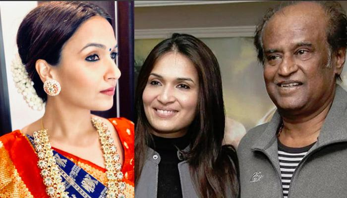 Rajinikanth's Daughter Soundarya To Marry Again After Failed Marriage, Wife Asks For Police Security