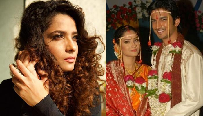 'Manikarnika' Actress, Ankita Lokhande On How She Came Out Strongly Post Breakup With Sushant