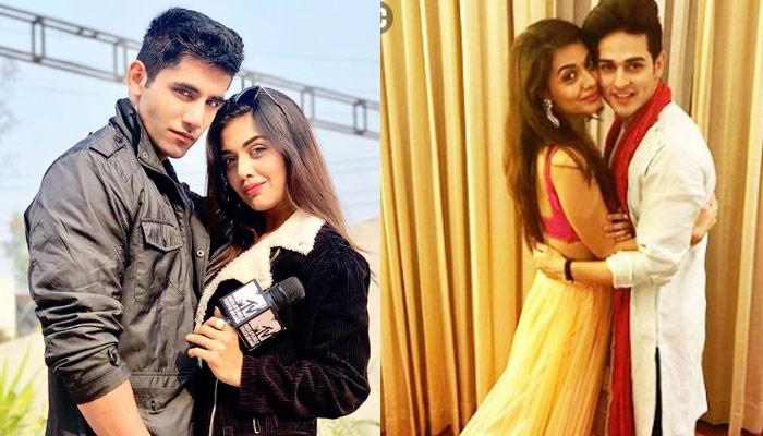 Divya Agarwal's Boyfriend Varun Sood's Reaction On Her Reunion With Ex-Boyfriend Priyank Agarwal
