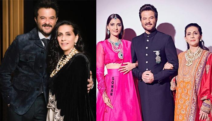 Anil Kapoor Was Scolded By Wife Sunita Kapoor A Night Before Oscars Due To A Profound Reason