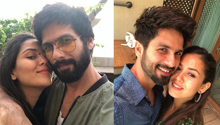 Mira Rajput Kapoor Shares What Was It Like Meeting Shahid Kapoor For The First Time At The Age Of 16