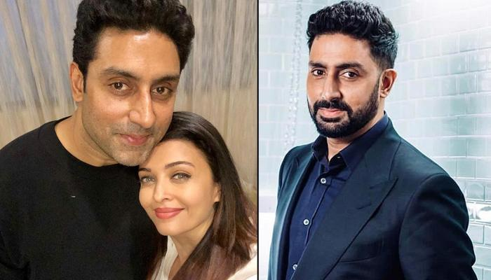 Aishwarya Rai Bachchan Wishes Her 'Baby' Abhishek Bachchan On 43rd Birthday With His Childhood Pic