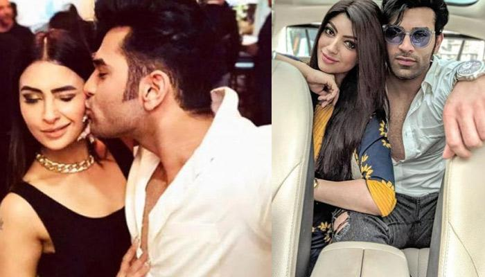 Pavitra Punia's Ex Paras Chhabra Gets Current Girlfriend Aakanksha Puri's Name Inked On Wrist