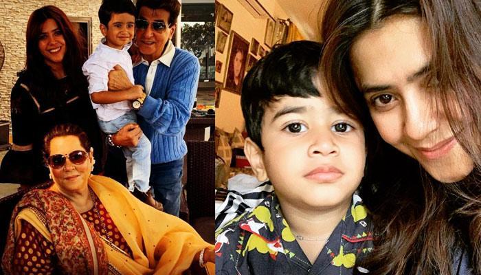 Ekta Kapoor To Host A Grand 'Naamkaran' Ceremony For Her Newborn Son Ravie, Details Inside