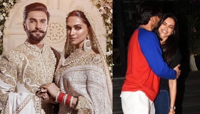 Ranveer Singh Sends Kisses To Deepika Padukone On A Video Call While Promoting 'Gully Boy'