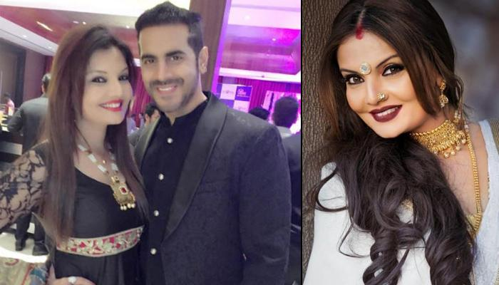 Deepshikha Nagpal Shares She Still Believes In Institution Of Marriage, Despite Being Divorced Twice