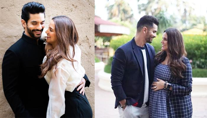 Neha Dhupia's Birthday Wish For Husband Angad Bedi Is Sweet, But His Reply Is Even Sweeter