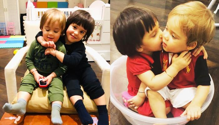 Karan Johar Plans This On Yash And Roohi Johar's Second Birthday Tomorrow, Here's The Guest List