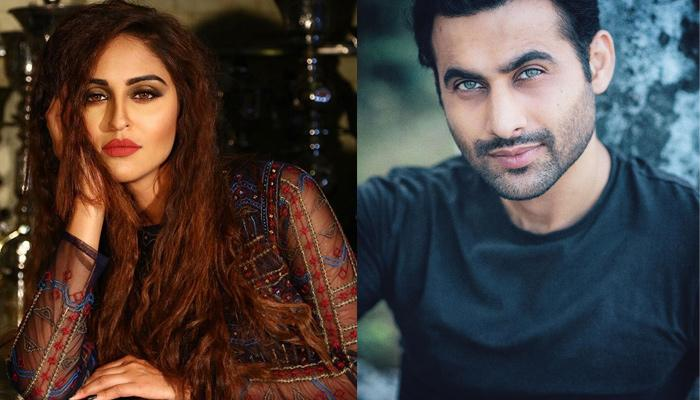 Has Krystle D'Souza Found Love Again In Ex-BF, Karan Tacker's Friend-Race 3 Actor, Freddy Daruwala?