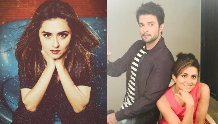 Ridhi Dogra And Raqesh Bapat Part Ways After 7 Years Of Marriage, Release A Joint Statement