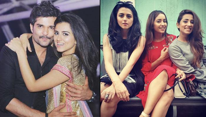Ridhi Dogra And Raqesh Bapat's 7-Year-Old Marriage In Trouble? Ridhi And Her BFFs Asha-Sargun Reveal