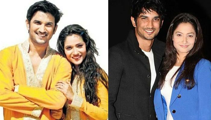 Sushant Singh Rajput Has A Wonderful Reply When Asked About Working With His Ex-Ankita Lokhande