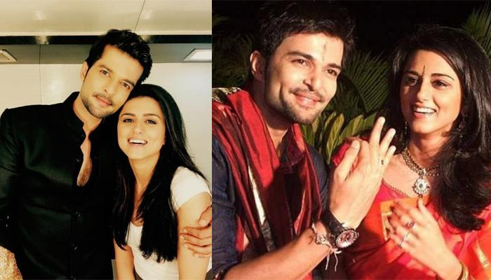Ridhi Dogra And Raqesh Bapat Talk About Their Divorce, Say They Still Love Each Other