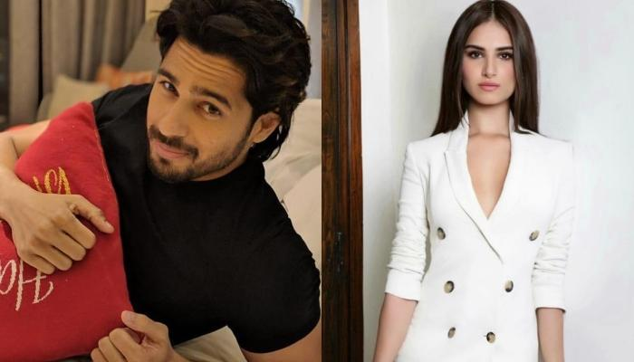 Sidharth Malhotra Is Now Dating Tara Sutaria After Break-Up With Alia Bhatt? Details Inside
