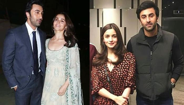 Ranbir Kapoor's Alleged Love, Alia Bhatt Shares If She Is A Possessive Girlfriend In Real Life