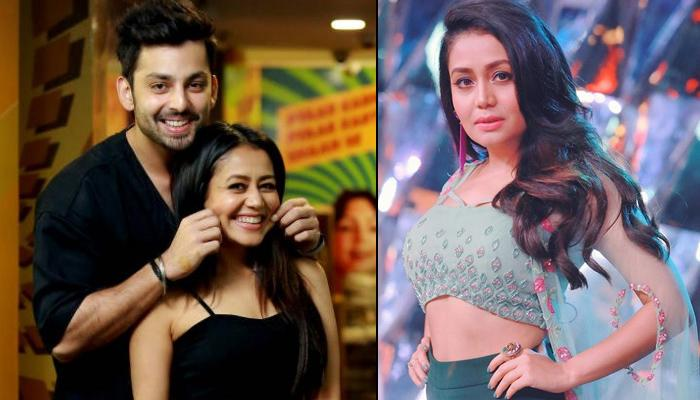 Neha Kakkar Reveals Reason Behind Her Breakup With Himansh Kohli, Says She's Not Open To Love Again