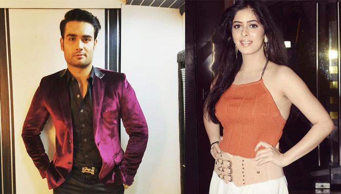 'Shakti- Astitva Ke Ehsaas Ki' Actor Vivian Dsena Has Allegedly Broken Up With Garima Jain?