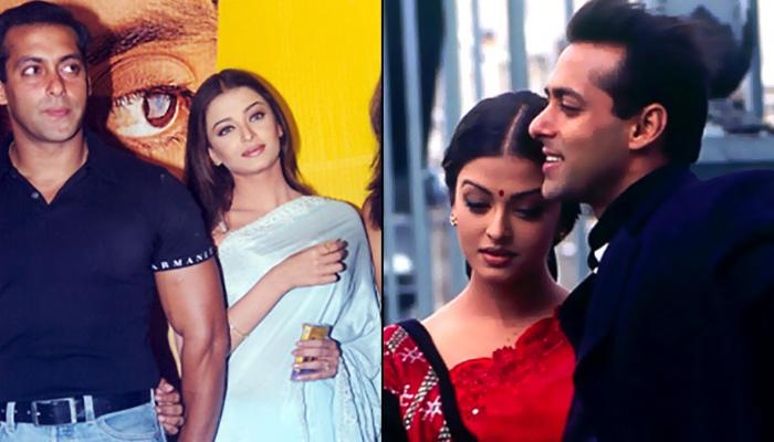 Salman Khan Was Offered Aishwarya Rai's Brother Role During Their Dating Days, Here's How He Reacted