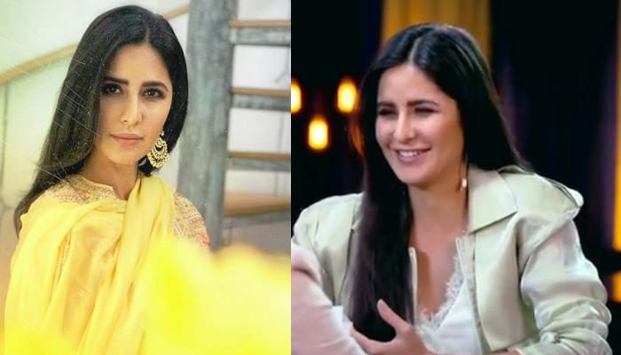 Katrina Kaif's Funny Reaction On Everyone Getting Married Is Too Funny To Miss, Video Inside